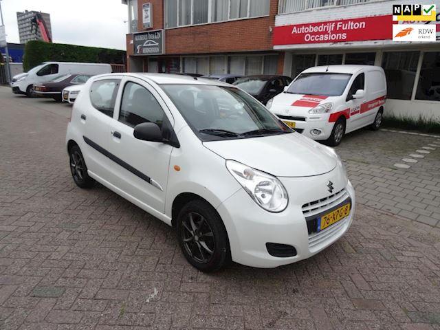 Suzuki Alto 1.0 Comfort Plus/1e Eigen/Airco/LMV/28500 NAP