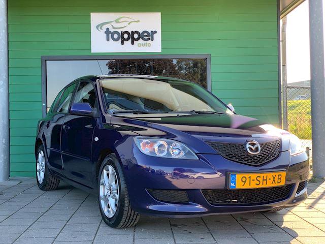 Mazda 3 Sport 1.6 Touring / Met Nieuwe APK / Airco /