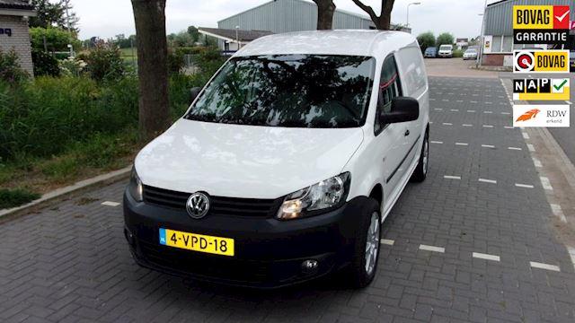 Volkswagen Caddy occasion - Autobedrijf Arnold Verdonk