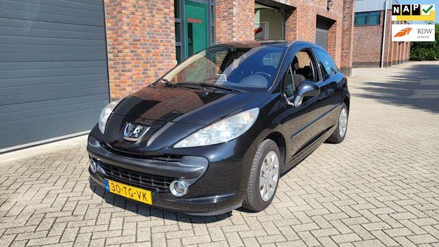 Peugeot 207 occasion - Bavi Autos Vof