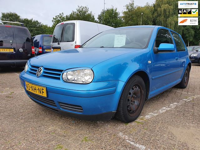 Volkswagen Golf 1.6-16V Ocean *apk:03-2022*