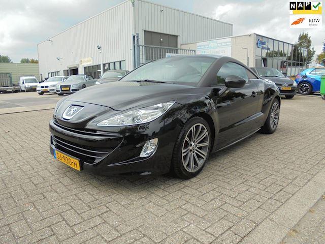 Peugeot RCZ 1.6 THP, Leder, Navi, Nieuwstaat