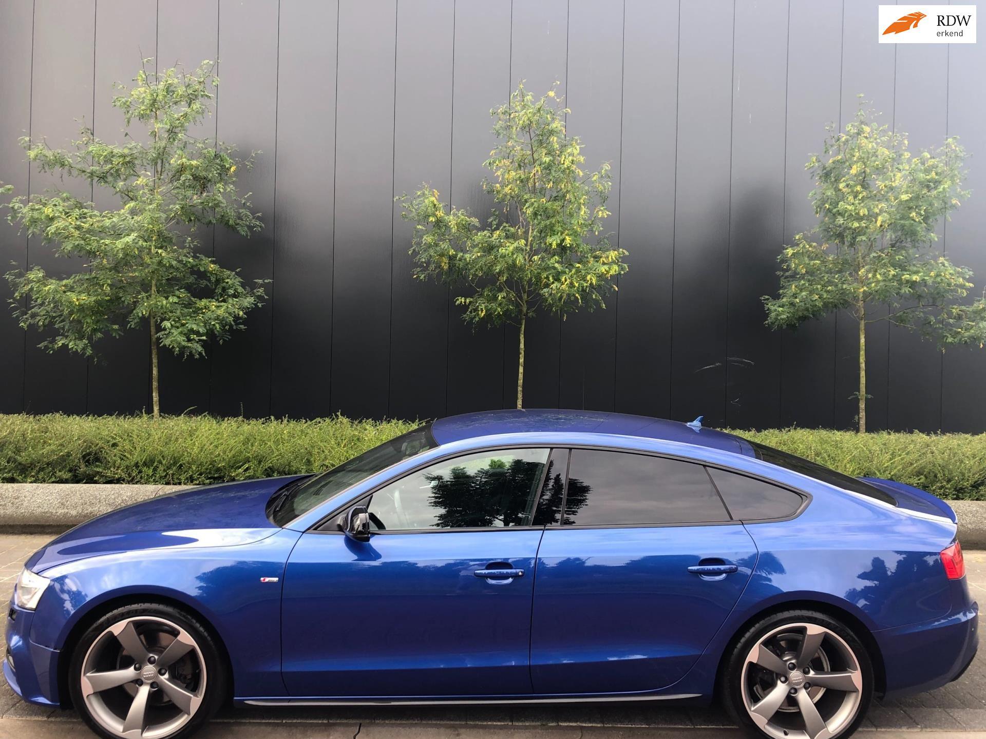 Audi A5 Sportback occasion - EHD Automotive