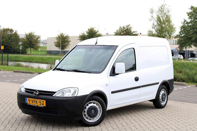 Opel Combo 1.3 CDTi l Airco l Elektr Pak l Trekhaak l MARGE