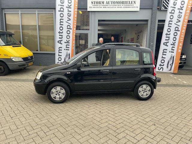 Fiat Panda 1.2 Edizione Cool met Panorama/schuifdak, Airco, NAP en een nieuwe APK!!!