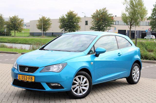 Seat Ibiza 1.2 TSI Style l Climate l Cruise Controle l LMV