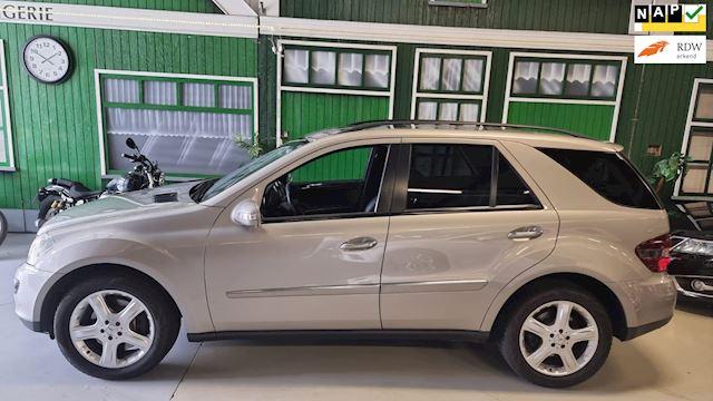 Mercedes-Benz M-klasse 420 CDI / Automaat / Trekhaak /