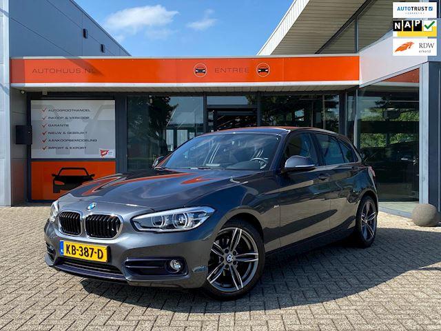 BMW 1-serie occasion - Autohuus B.V.