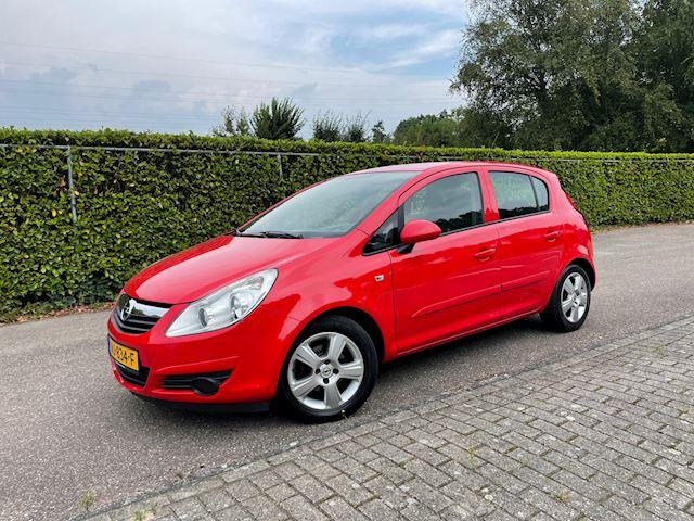 Opel Corsa 1.2-16V Automaat / 5 drs  Airco