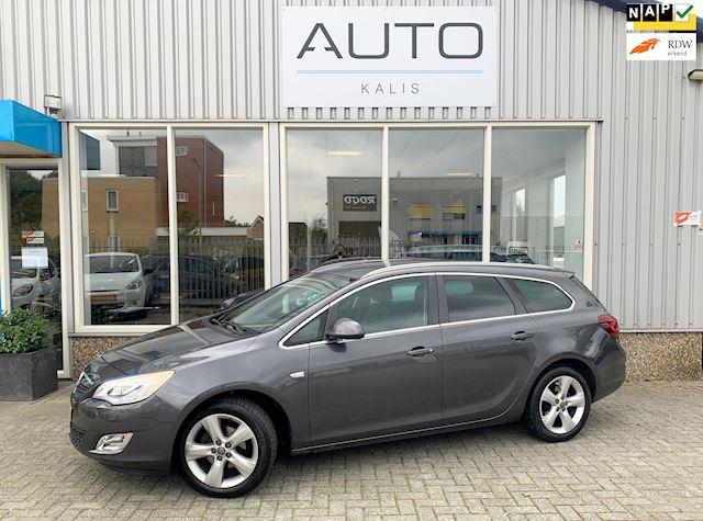 Opel Astra Sports Tourer 1.4 Cosmo*NAVI*NIEUWE APK*