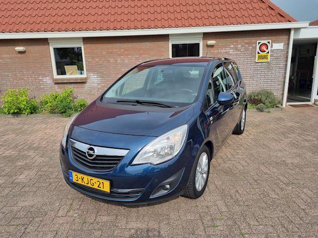 Opel Meriva 1.4 Turbo Cosmo Trekhaak/cruise/Pdc
