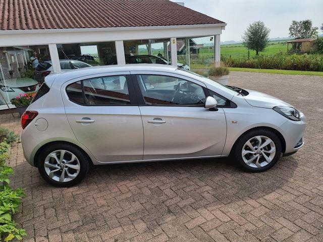 Opel Corsa 1.4 Edition / Cruise/Lmv/Airco