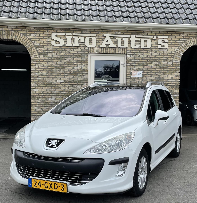 Peugeot 308 SW occasion - Siro Auto's
