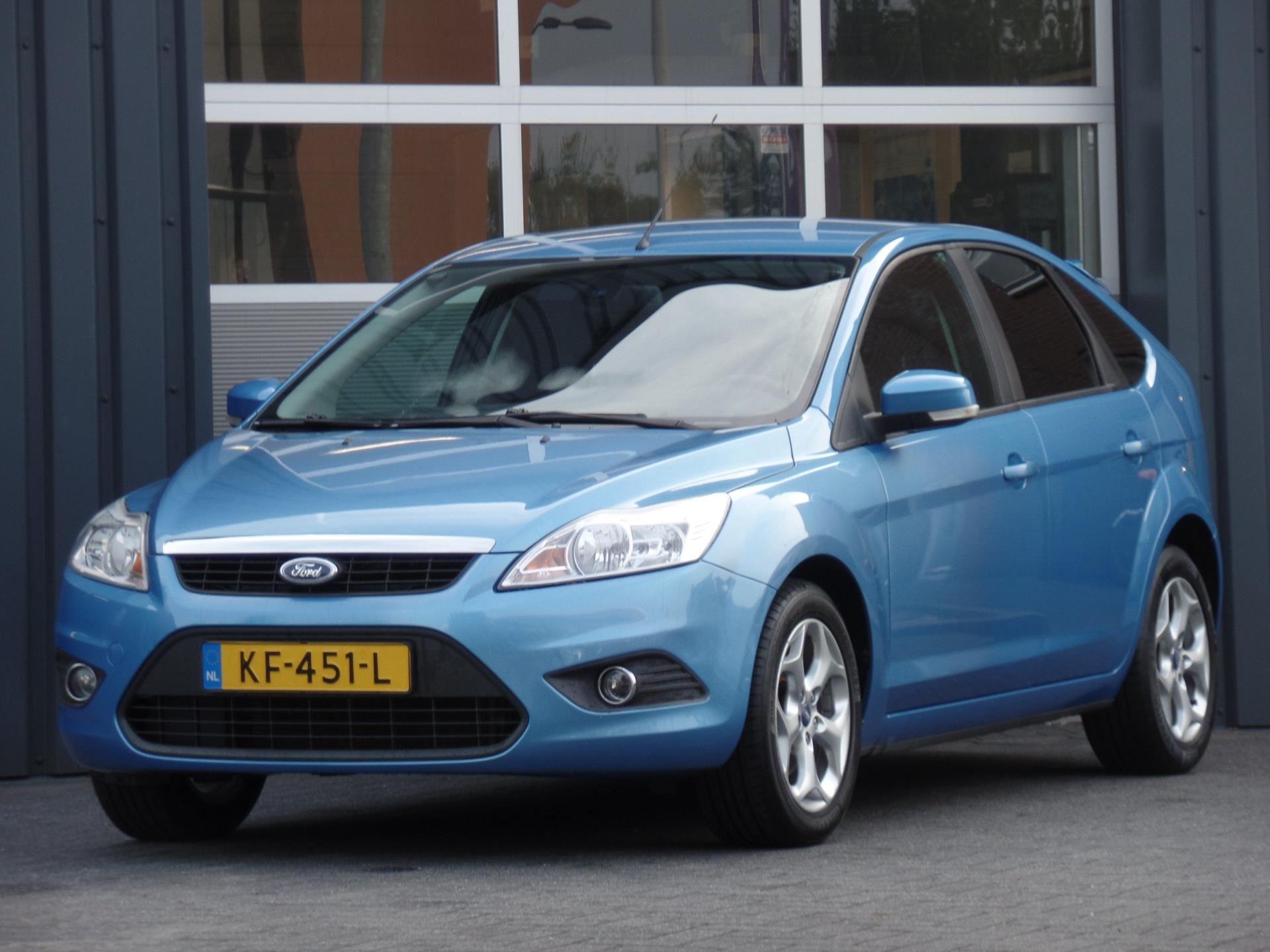 Ford Focus occasion - Auto Veldzicht