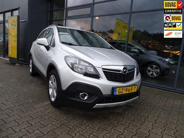 Opel Mokka 1.6 CDTi Business