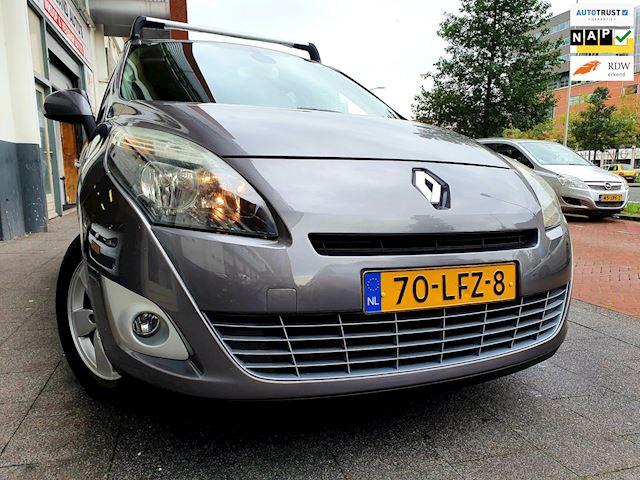 Renault Grand Scénic occasion - Haagland Auto's