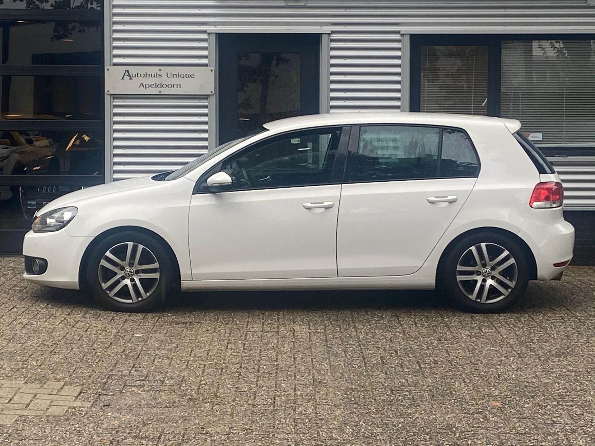 Volkswagen Golf occasion - Autohuis Unique