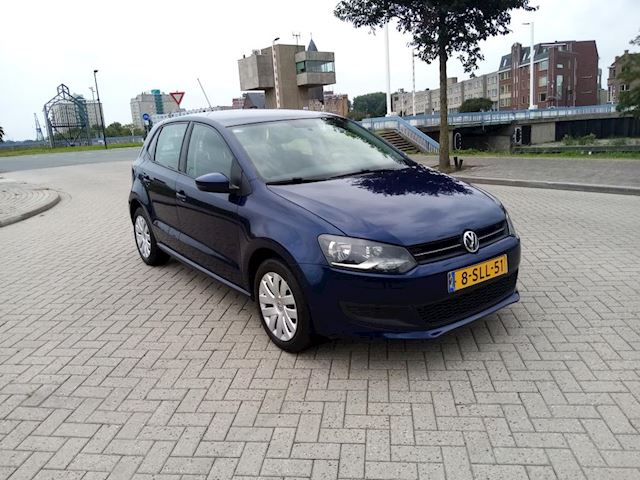 Volkswagen Polo 1.2 TSI BlueMotion Edition
