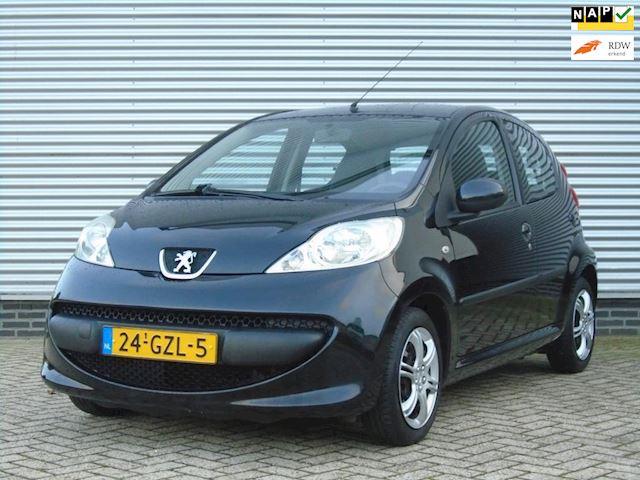 Peugeot 107 1.0-12V XS..5 drs..Airco..