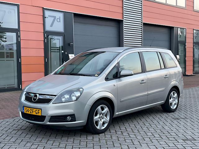 Opel Zafira 1.8 Business - 7 Persoons