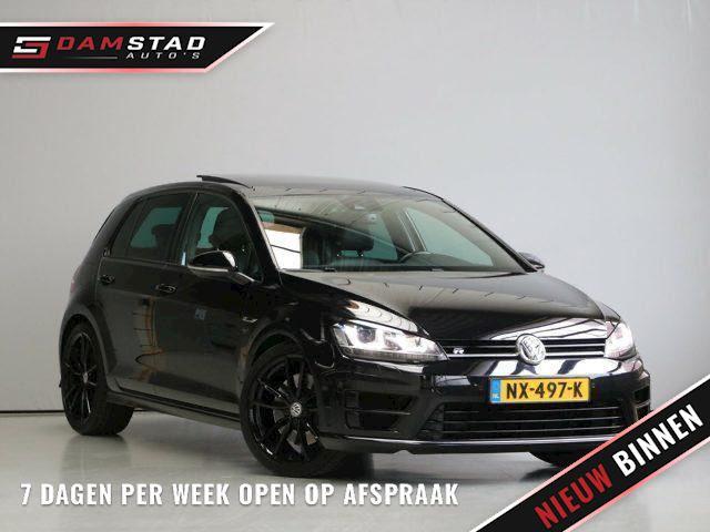Volkswagen Golf occasion - Damstad Auto's