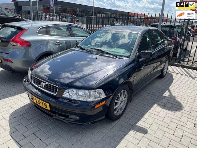 Volvo S40 2.0 Europa  -  DISTRIBUTIE RIEM IS GEKNAPT