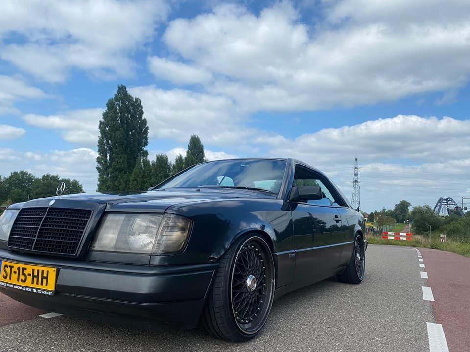 Mercedes-Benz 200-500 W124 occasion - Gelderland Cars B.V.Zutphen