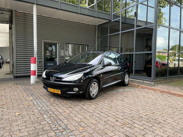 Peugeot 206 1.4 XT Automaat (recent distributie, grote beurt etc)