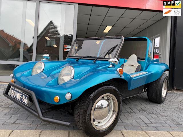 Volkswagen BUGGY, APK EN BELASTINGVRIJ, LEUKE AUTO, occasion - HJM Mulder Auto's