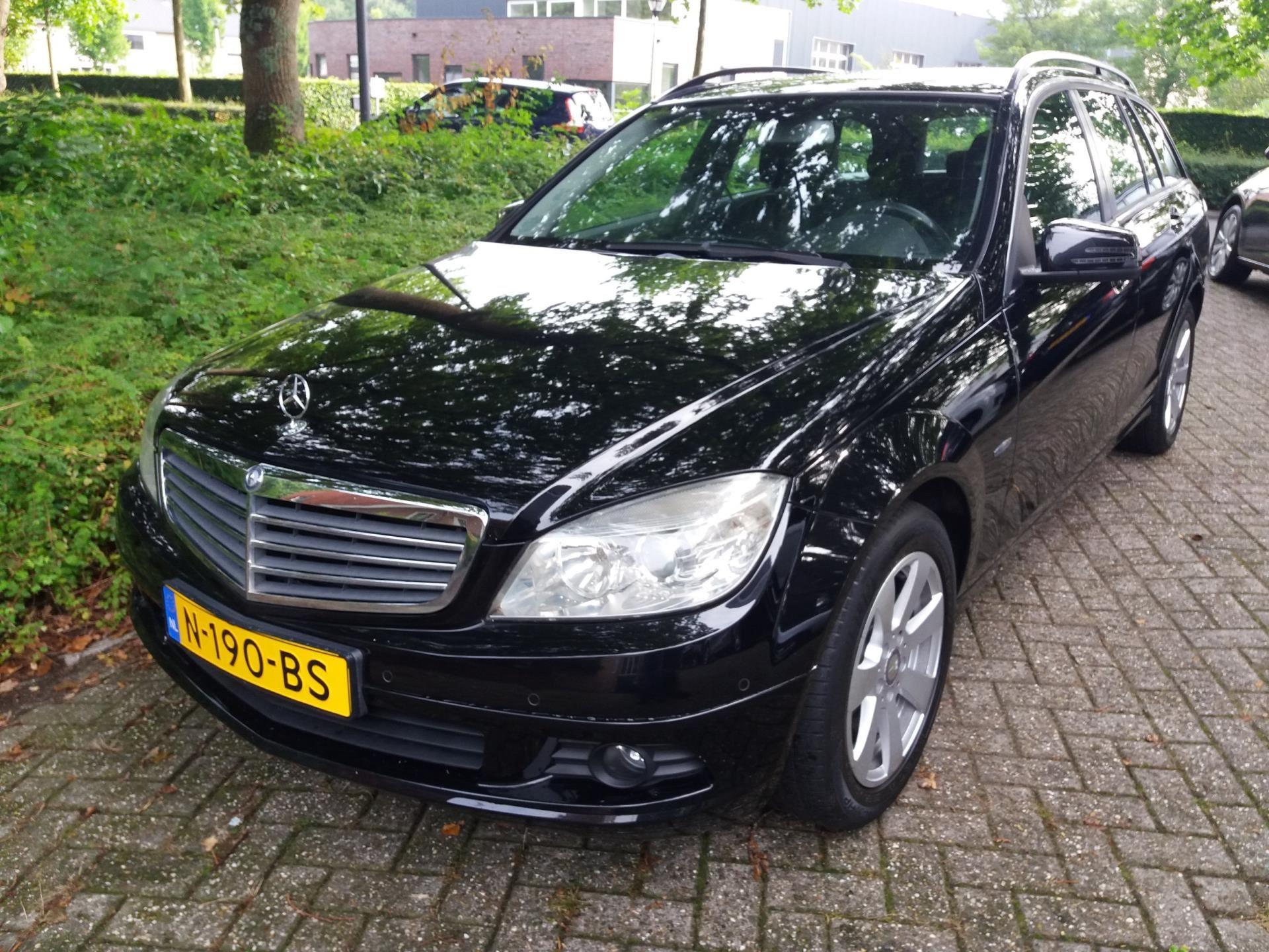 Mercedes-Benz C-klasse Estate occasion - Auto Centrum Nunspeet