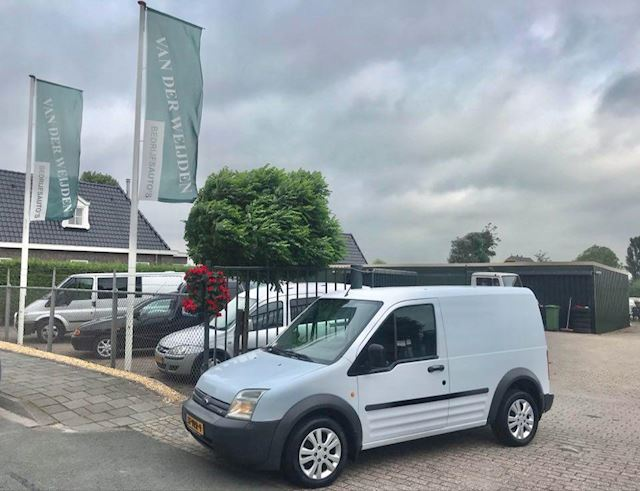 Ford Transit Connect T220S 1.8 TDCi AIRCO/MARGE/ZIJDEUR