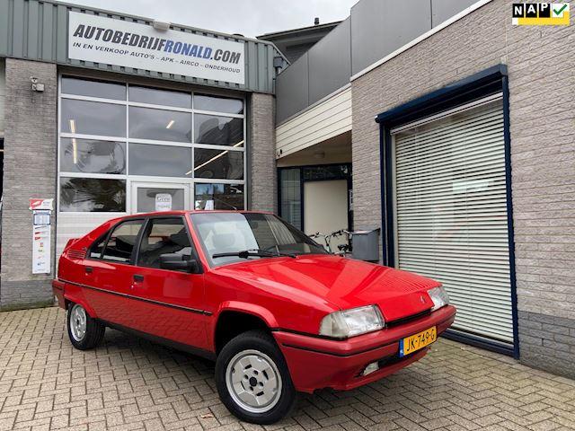 Citroen BX 1.9 GTI Rood Zeer nette staat/Nieuwe Apk