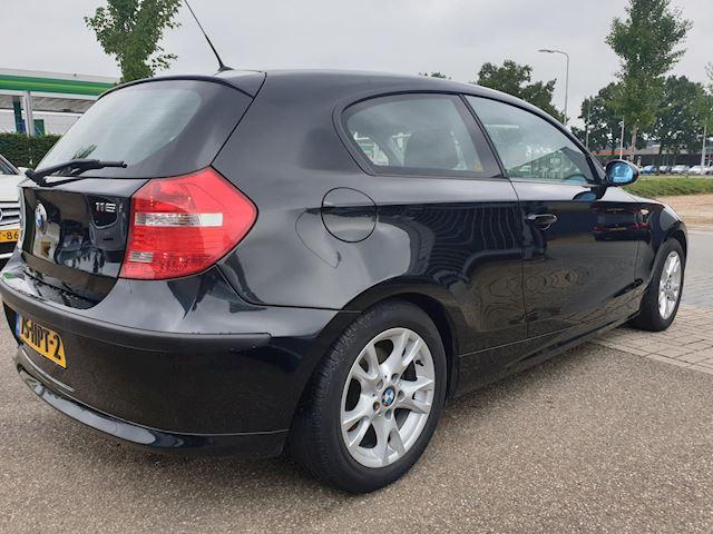 BMW 1-serie 116i Business Line Airco Navi Facelift