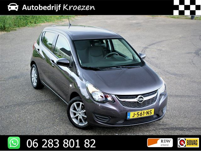 Opel KARL 1.0 ecoFLEX Edition * Automaat * Airco *
