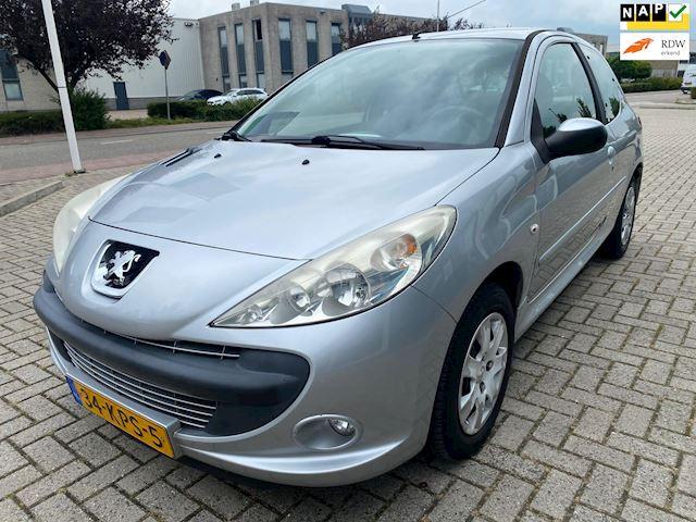 Peugeot 206 + 1.4 XS Dealer onderhouden!
