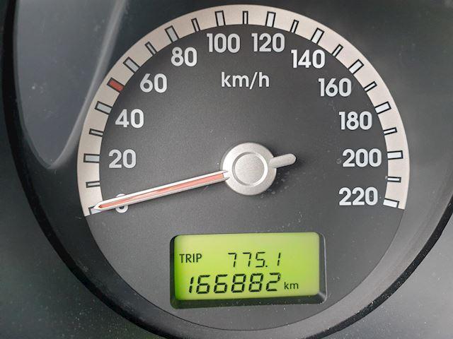 Kia Sportage 2.0 CVVT Executive Clima