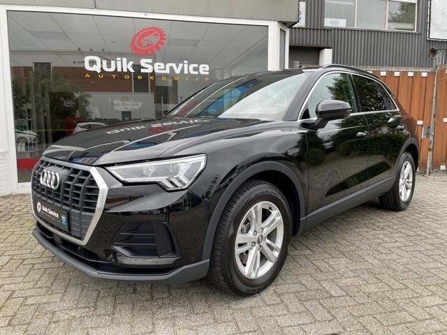 Audi Q3 occasion - Bosch Car Service Nuenen