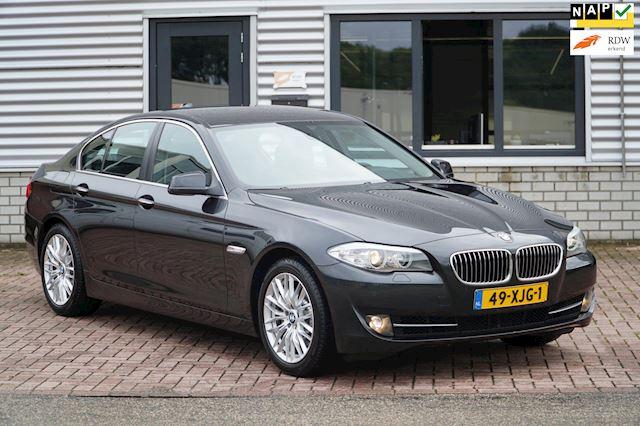 BMW 5-serie 528i Executive TREKHAAK