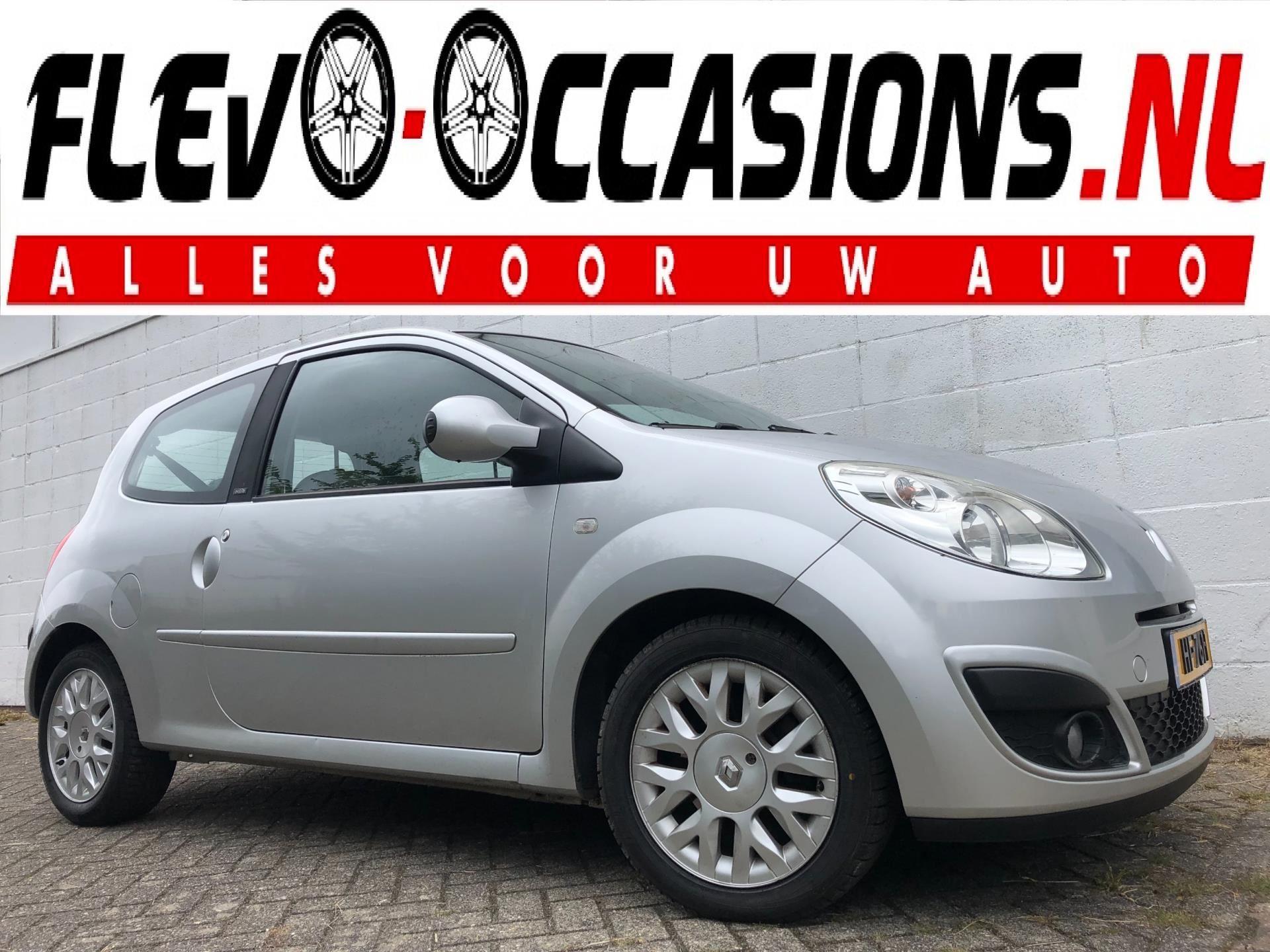 Renault Twingo occasion - Flevo Occasions