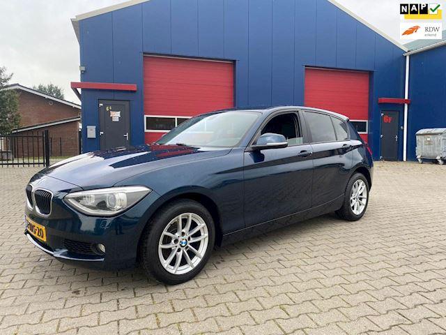 BMW 1-serie 118d High Executive