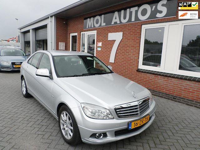 Mercedes-Benz C-klasse 220 CDI , Navigatie , APK 07-2022