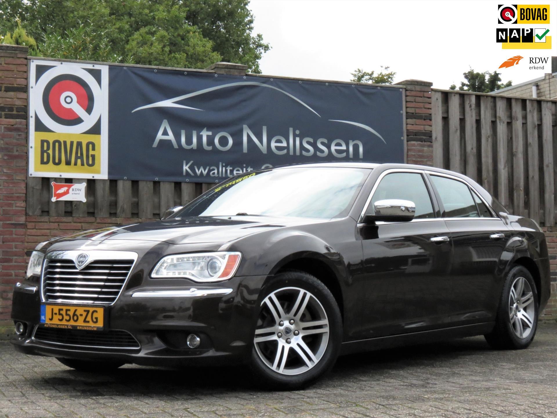 Lancia Thema occasion - Auto Nelissen