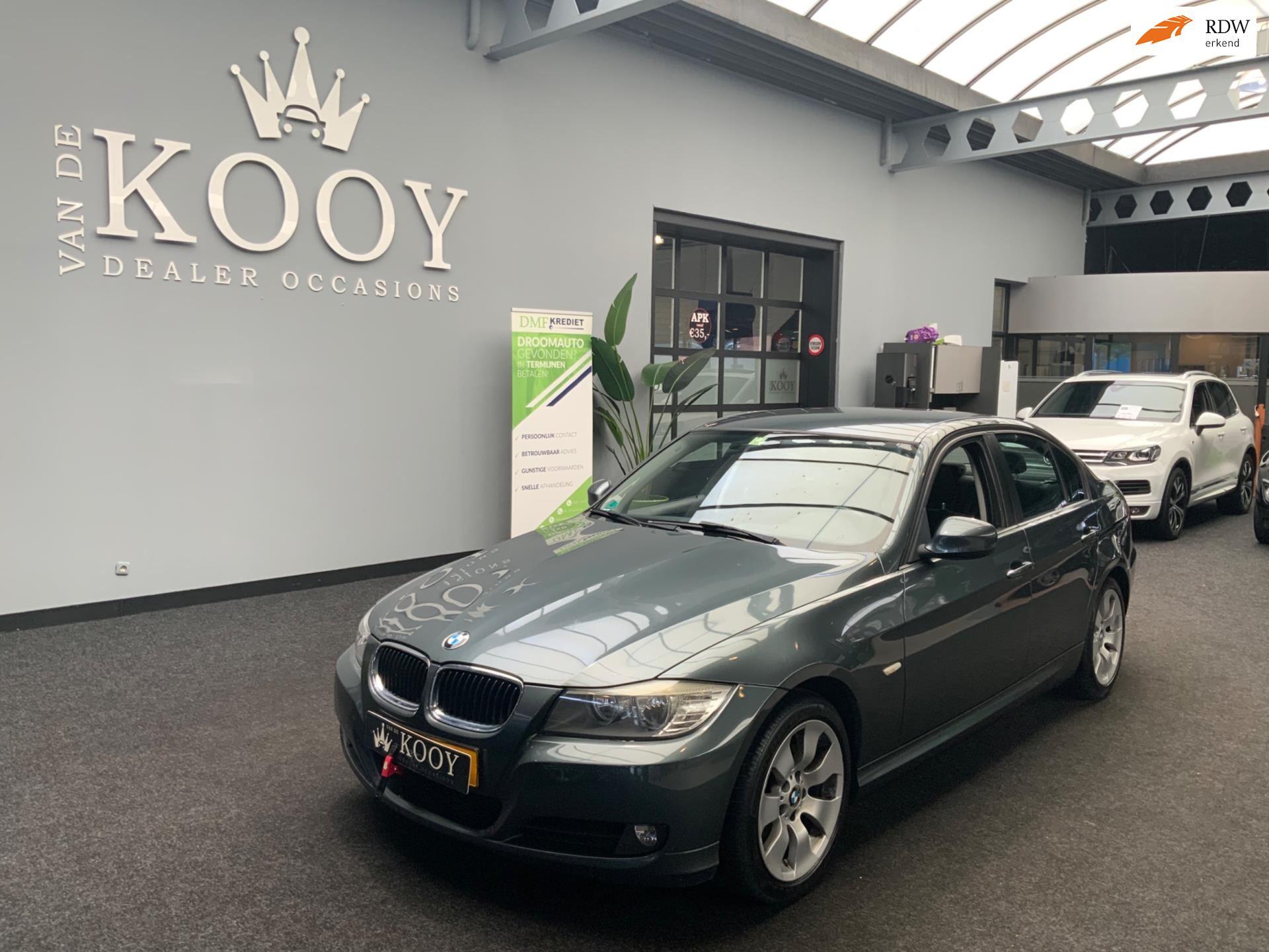 BMW 3-serie occasion - Van De Kooy Dealer Occasions Opmeer