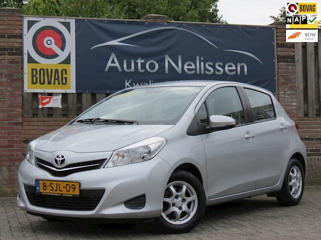 Toyota Yaris occasion - Auto Nelissen