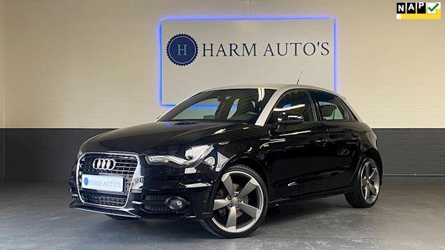 Audi A1 Sportback occasion - Harm Auto's