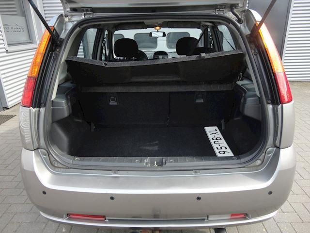Suzuki Ignis 1.3-16V GLS ! 5-DRS / DEALER ONDERHOUDEN
