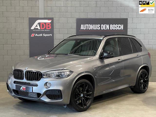 BMW X5 occasion - Autohuis Den Bosch