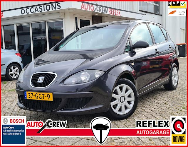 Seat Altea 1.6 Reference AIRCO/CRUISE/TREKHAAK