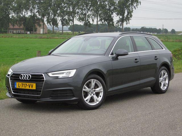 Audi A4 Avant 35 TFSI Pro Line Full Aut/ECC/Navig/Camera/Led