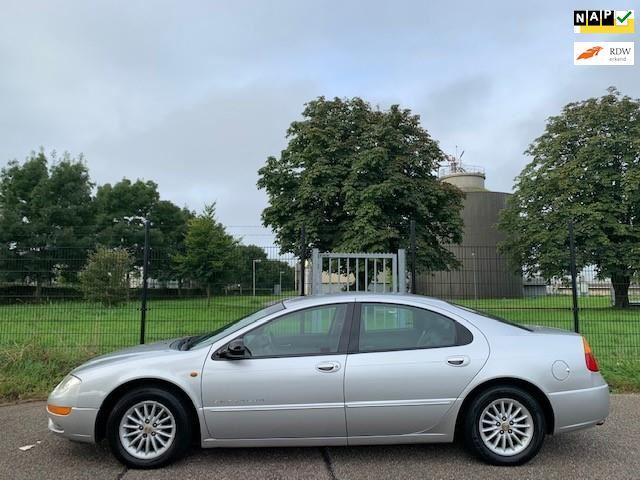 Chrysler 300M occasion - Autobedrijf Neervoort
